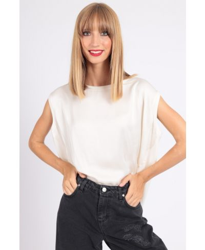 Shirt Jersey  Viscosa HW
