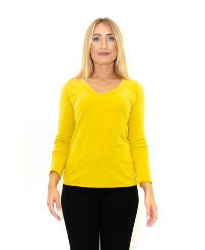Shirt Girocollo