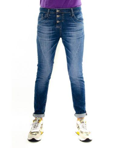 Jeans 3 Bottoni used