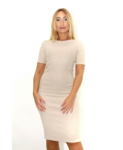 Kleid Coste lang