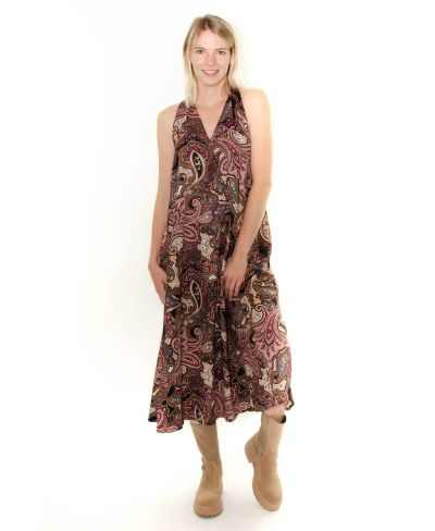 Kleid Spallone