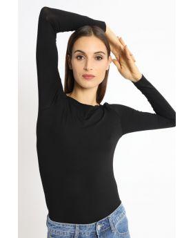 Shirt Barcetta-Nero-Schwarz-Taglia Unica