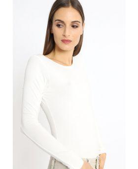 Shirt Barcetta-Bianco-Weiss-Taglia Unica