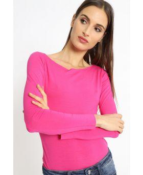Shirt Barcetta-Grigio-Grau-Taglia Unica