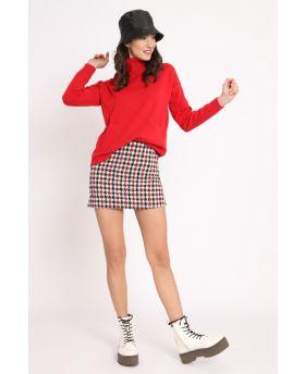 Pullover Dolce Vita mit Taschen