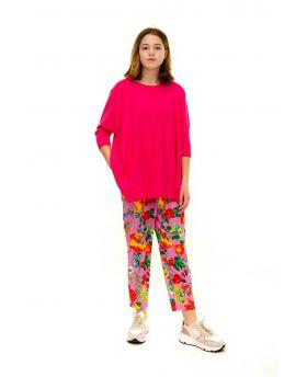 Pullover Maxi Maglia
