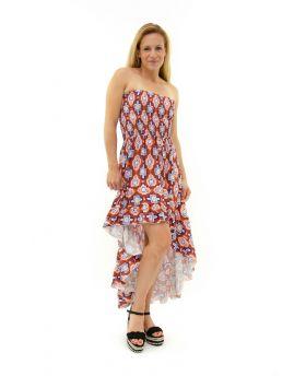 Kleid Fantasia Retro