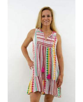 Kleid Nappine