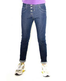 Jeans 3 Bottoni HW21