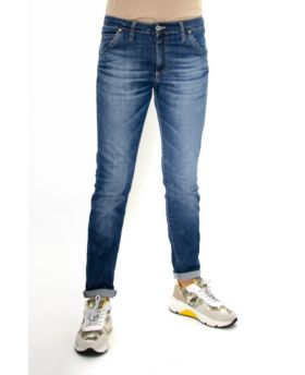Jeans 1 Bottone used