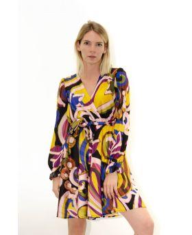 Kleid Raso Color