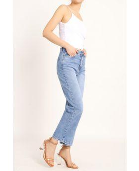 Jeans Wide-Denim-Jeans-S