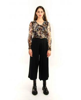 Bluse Batik