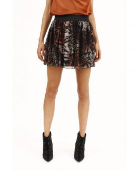 Rock Tulle Maculato