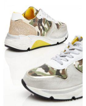 Sneaker Glitter-Camouflage-37