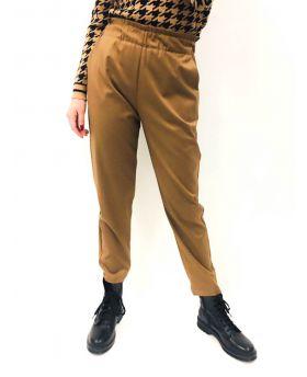 Hose Caramella-Marrone-Braun-XS