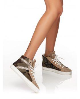 Sneaker Militare