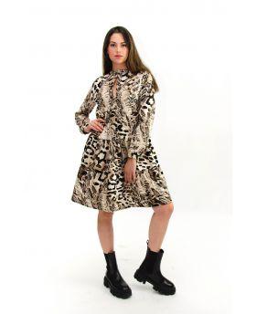 Kleid Maculato